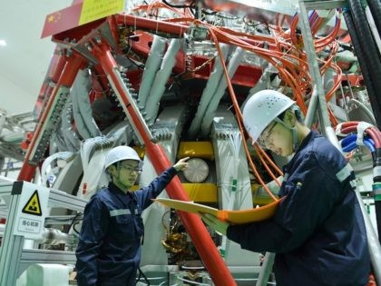 China Admits to Broken Fuel Rods at Nuclear Plant After Insisting 'No Leak'