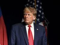 Establishment Media Float Anti-Trump 'Backwards' Pants Theory