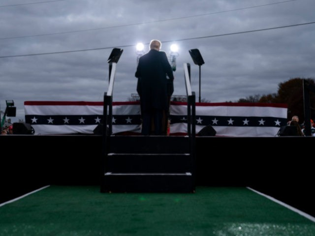 Donald Trump Speech Ohio
