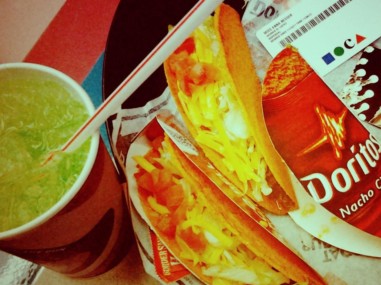 Doritos Taco Laco (jslander / Flickr / CC / Cropped)