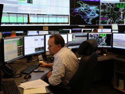 ERCOT Control Room (Photo: ERCOT)