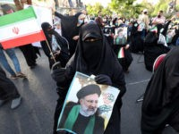 Ayatollah Pleads with Iranians to Avoid Embarrassing Low Turnout for Presidential Election
