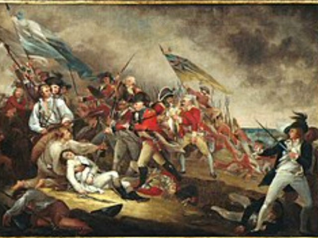 Exclusive–O'Donnell: Bunker Hill: The Man Worth 500 Men