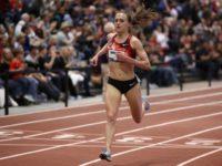 Olympic Hopeful Blames Doping Ban on Burrito