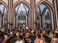 Myanmar Bishops Call for a Halt to Attacks on Churches
