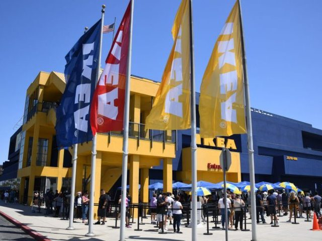 Ikea Atlanta Under Fire After Featuring Fried Chicken and Watermelon on Juneteenth Menu