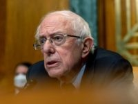 Sanders: I Hope Immigration Will Be Tucked in $3.5 Trillion Bill