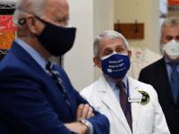 GOP Lawmakers Blast Biden's Coronavirus Surrender