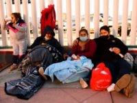Report: Biden's DHS Looks to Open Migrant Hotel in Yuma, Arizona