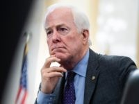 GOP Senator John Cornyn Negotiating Amnesty Deal for Illegal Aliens with Democrats