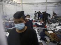 Disease, Sexual Abuse, Unsafe Food Await Unaccompanied Children in Biden's Migrant Camps, Says BBC