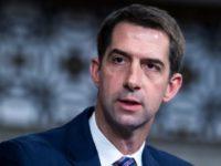 Tom Cotton Dismantles Democrats' Anti-Filibuster Claims
