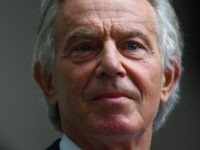 Tony Blair Calls for Only Vaccinated People to be Given More Freedom