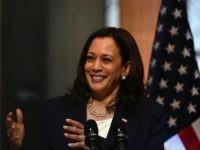 56 House Republicans Demand Joe Biden Replace Kamala Harris for Failing to Secure Southern Border