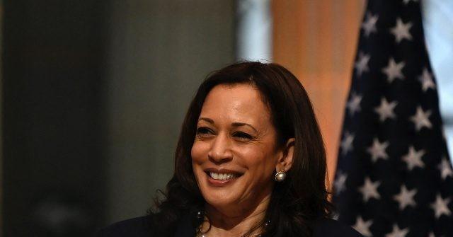 Establishment Media Worried Kamala Harris' Presidential Chances Slipping
