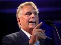 Ex-Gov. Terry McAuliffe Kicks Off Campaign by Repeating False Claim He 'Inherited the Largest Deficit'