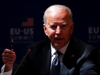 Iran Claims Biden Offered to Lift 1,040 Trump-era Sanctions