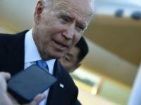 Joe Biden Apologizes to Establishment Media Which Returns Favor Praising Performance at Summit with Putin