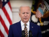 Joe Biden on Potentially Being Denied Communion: 'A Private Matter, Don't Think That's Going to Happen'