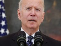 Joe Biden: 'A Range of Programs' Is Needed for Americans Not to 'Pull the Trigger'