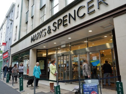 Delingpole: Marks & Spencer Launches Woke Lingerie Range Inspired by George Floyd. No, Really