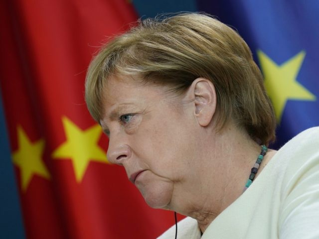 EU Blocked G7 Condemnation of China for Xinjiang Slave Labour: Report