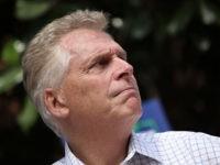 Poll: Virtual Tie Between Democrat McAuliffe and Republican Youngkin in Virginia Governor's Race