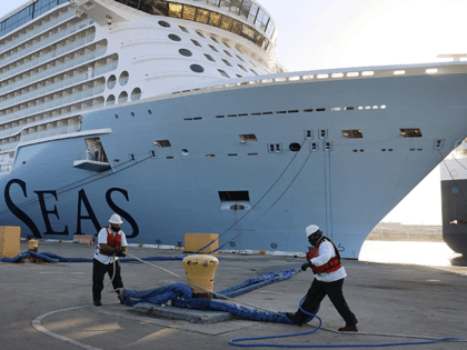 DeSantis Wins: Royal Caribbean Will Not Require Vaccine Passports for Passengers Sailing Out of Florida
