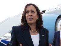 Kamala Harris Releases Northern Triangle Strategy as Migrants from Outside the Region Flood U.S.
