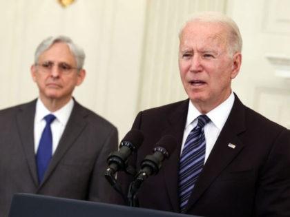 Joe Biden Again Urges Senate to Confirm David Chipman as Head of 'AFT'