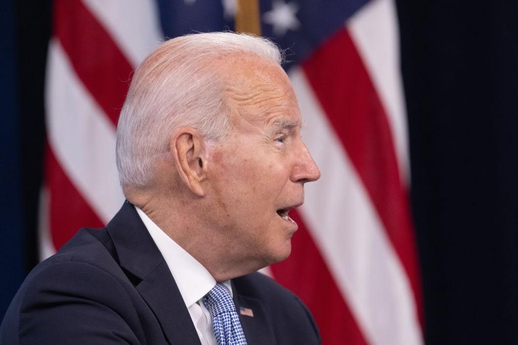 House Republicans Blame Biden for Border Crisis Amid Trump Inspection