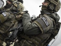 Entire Police Special Operations Team Dismantled Over Far-Right Allegations