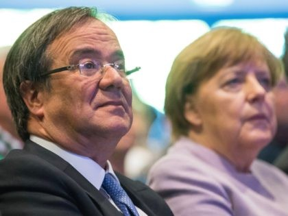 Second Cold War? Merkel Successor Says Germany Should Not Try to Contain Communist China