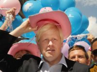 Boris to G7: We Must 'Build Back Better' in a 'More Gender-Neutral, More Feminine Way'