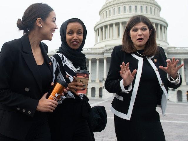 Democrat Haley Stevens: Chinese Communists Represent 'Opportunity,' Not 'Bogeyman'