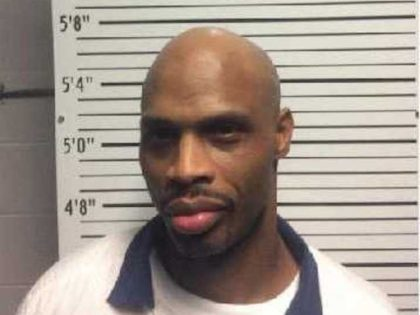 Jamie Hood/Georgia Department of Corrections