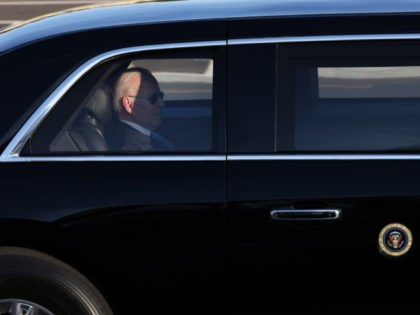 Joe Biden Leaves Frustrated and Empty Handed after Meeting with Vladimir Putin