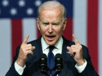 Biden: 'Terrorism from White Supremacy' the Most Lethal Threat to U.S.