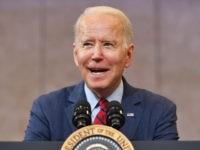Joe Biden: 'Latinx' People Worried About Getting 'Deported' if They Get Coronavirus Vaccine