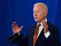Hunter Biden's Father Says Ukraine Too Corrupt to Join NATO
