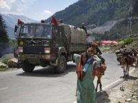 India Warns China to Back Off Border on Anniversary of Himalayas Clash