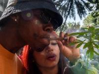 Connecticut Legalizes Marijuana to Combat 'Racial Disparities'