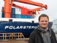 German Climate Scientist Warns of Irreversible Global Warming