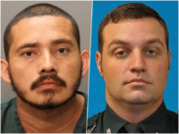 Twice-Deported Illegal Alien Pleads Guilty to Manslaughter in Death of Florida Police Officer