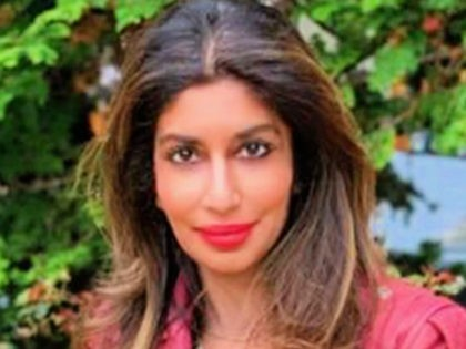 NYC psychiatrist Dr. Aruna Khilanani, who revealed her fantasies of shooting white people at a Yale School of Medicine lecture, doubled down this week.Twitter