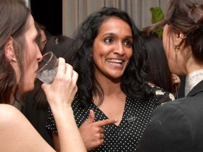 Nithya Raman (Amy Sussman / Getty)