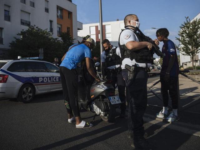 Multicultural Gang Turf Wars Getting 'More Violent', Admits Paris Police Major