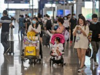 Coronavirus: China Imposes Nationwide Travel Restrictions