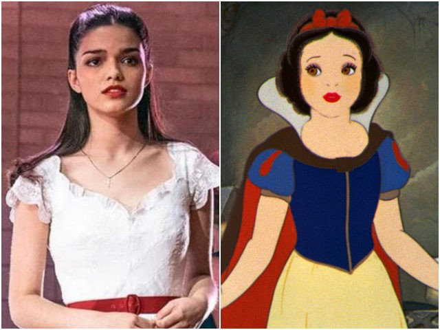 'West Side Story' Star Rachel Zegler Cast as 'Snow White' in Disney Remake