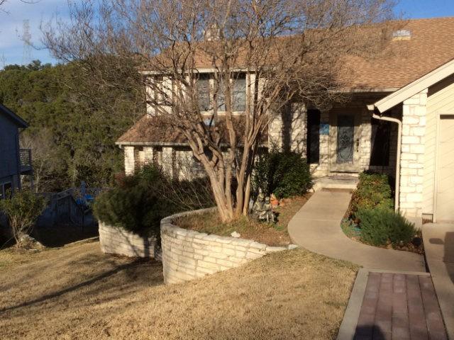 Suburban Home Austin, Texas